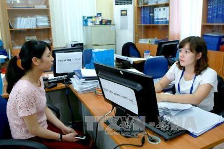 TP. Hồ Chí Minh hoàn thành vượt mức thu ngân sách