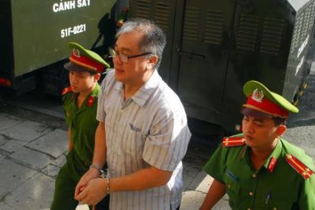 Vụ án thất thoát tại VNCB: Đề nghị y án sơ thẩm về hình phạt đối với 25 bị cáo