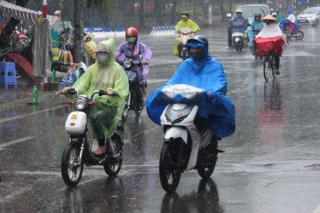 Dự báo thời tiết 11/1: Bắc Bộ tiếp tục mưa rét trên diện rộng