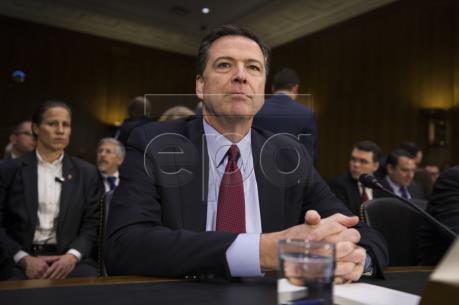 FBI không thấy bằng chứng Nga can thiệp chiến dịch tranh cử của ông D.Trump