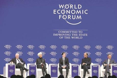 Lãnh đạo Trung Quốc lần đầu tham dự Diễn đàn kinh tế thế giới