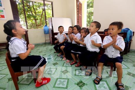 Tết Nguyên đán 2017, học sinh Quảng Ninh được nghỉ 12 ngày