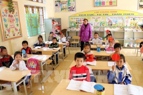 Học sinh Hà Tĩnh được nghỉ 14 ngày dịp Tết Nguyên đán Đinh Dậu 2017