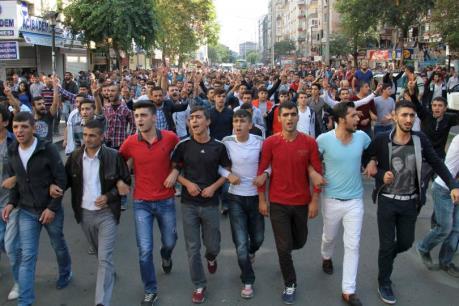 Thổ Nhĩ Kỳ cấm người dân tụ tập tại thủ đô Ankara trong một tháng