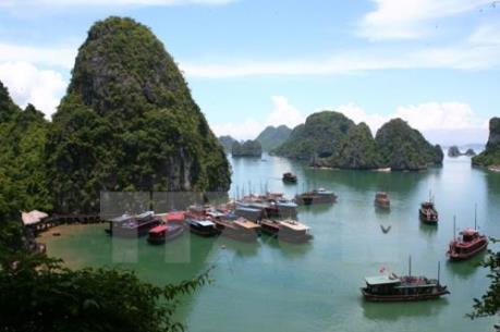 Từ ngày 1/4, Quảng Ninh thay đổi mức phí tham quan Vịnh Hạ Long