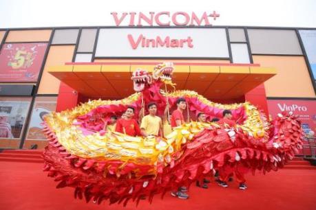 Vingroup ra mắt trung tâm Vincom+ Chí Linh, Hải Dương