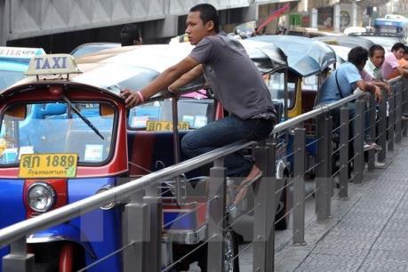 Kinh tế Thái Lan được kỳ vọng phục hồi trong năm 2017