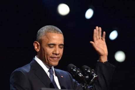 Năm lần từ biệt đáng nhớ của các Tổng thống Mỹ