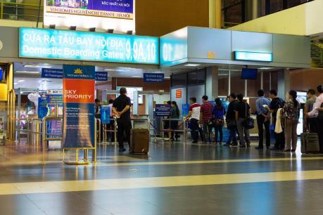 Hàng không giảm 40% giá vé các chuyến bay đêm dịp Tết nguyên đán 2017