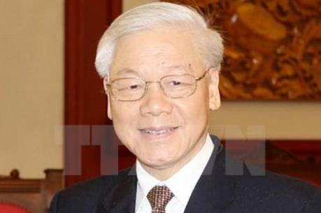 Tổng Bí thư Nguyễn Phú Trọng sẽ thăm chính thức CH Pháp và thăm cấp Nhà nước CH Cuba
