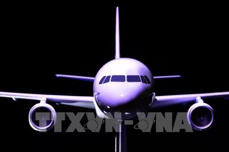 IranAir nhận máy bay Airbus đầu tiên sau khi các trừng phạt được dỡ bỏ