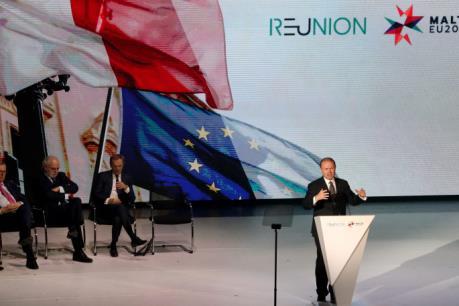 Malta nhậm chức Chủ tịch luân phiên EU