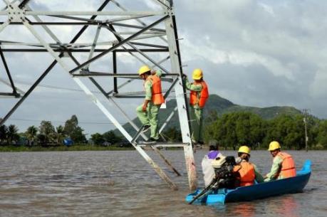 Nhiều giải pháp ngăn ngừa sự cố gây gián đoạn cung cấp điện