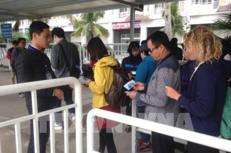 Phí tham quan Vịnh Hạ Long, Quảng Ninh: Áp dụng cách thu mới từ 1/4/2017