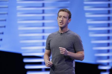 """""""Dự án Báo chí"""" của Facebook tuyên chiến với """"tin tức giả"""""""