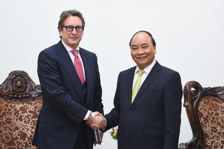 Quỹ đầu tư Harbinger sẽ mở rộng đầu tư tại Việt Nam