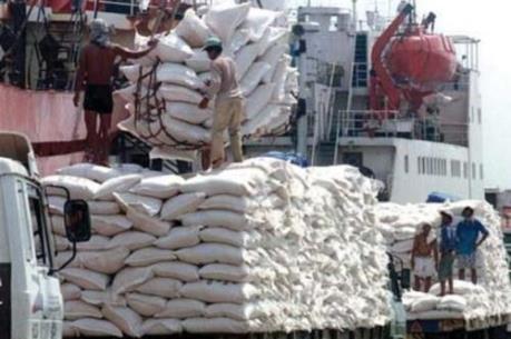 Campuchia gặp nhiều khó khăn trong xuất khẩu gạo