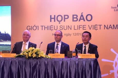 Sun Life Việt Nam: Thương hiệu mới trên thị trường bảo hiểm nhân thọ Việt Nam