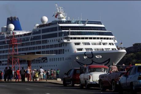 Lượng du khách Mỹ đến Cuba tăng 74% trong năm 2016