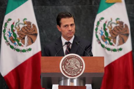 Mexico sẽ không chi tiền xây bức tường biên giới với Mỹ