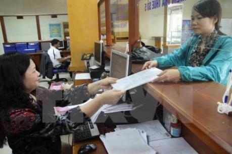 Ngành thuế Tp. Hồ Chí Minh mỗi ngày phải thu 1.000 tỷ đồng