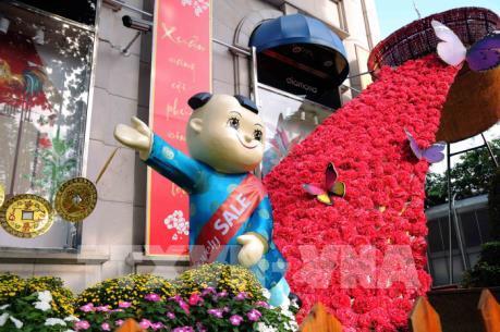 Các hoạt động vui chơi, giải trí hấp dẫn tại Tp. HCM chào Tết Đinh Dậu 2017