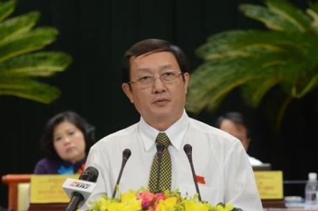 Bổ nhiệm Chủ tịch Hội đồng ĐH Quốc gia Tp. Hồ Chí Minh