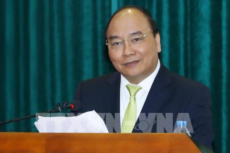 Thủ tướng Nguyễn Xuân Phúc chỉ ra 9 điểm tồn tại của ngành y tế