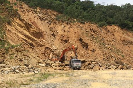 Bổ sung mỏ đất hiếm tại Lào Cai vào quy hoạch