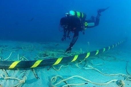 Chi tiết dự kiến lịch sửa chữa sự cố cáp quang biển AAG