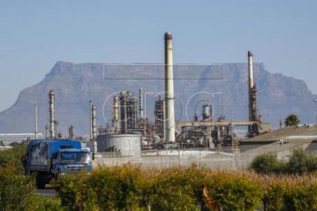 Giá dầu châu Á tăng nhẹ trong phiên cuối tuần