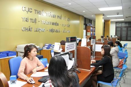 Hà Nội dẫn đầu cả nước về thu hồi nợ thuế