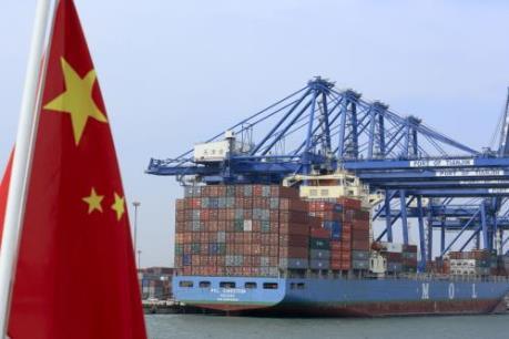 Xuất khẩu năm 2016 của Trung Quốc gây thất vọng