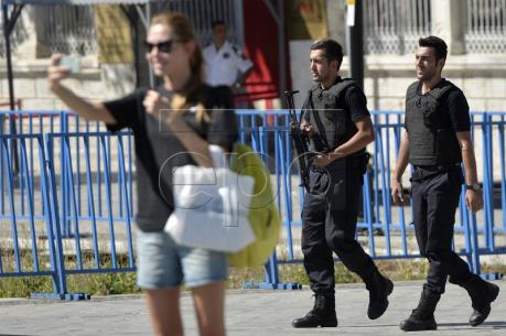 Năm 2016 ảm đạm của ngành du lịch Thổ Nhĩ Kỳ