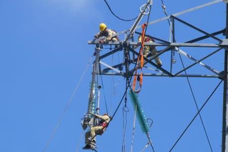 Nhiều giải pháp giảm tổn thất điện năng