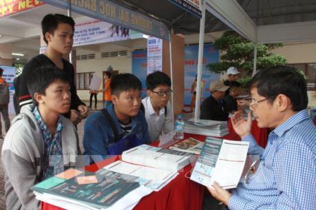 Đại học Kinh tế - Tài chính TP. HCM công bố đề án tuyển sinh Đại học chính quy 2017