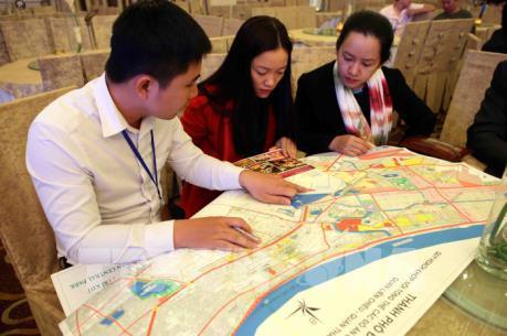 Mở bán Dự án khu đô thị Sungate phía Nam thành phố Đà Nẵng