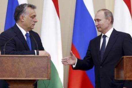 Quan hệ Nga-EU sẽ ra sao trong năm 2017?