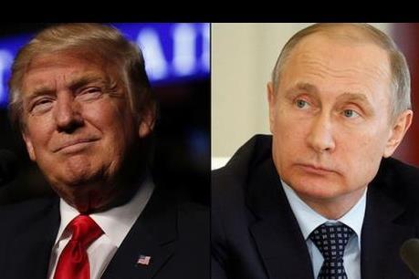 Tổng thống Nga: Quan hệ với Mỹ đang ở mức xấu nhất kể từ Chiến tranh Lạnh