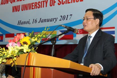 Trường đầu tiên tại Đông Nam Á được đánh giá theo chuẩn quốc tế