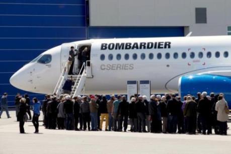 """Quan hệ """"mờ ám"""" giữa Tập đoàn Bombardier và Chính phủ Nga"""