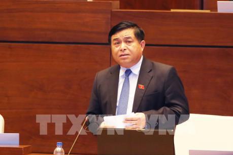 Bộ trưởng Nguyễn Chí Dũng: Thổi bùng ngọn lửa đổi mới trong phát triển kinh tế