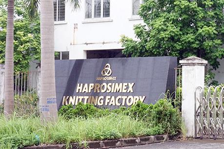 Haprosimex sẽ tiến hành IPO hơn 3,8 triệu cổ phần vào ngày 24/1