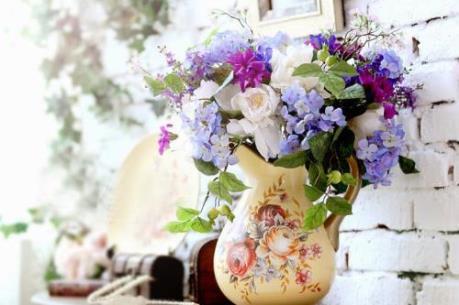 Mẹo giữ hoa tươi suốt 9 ngày Tết