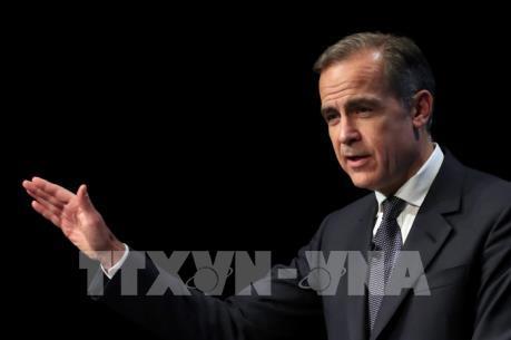 Thống đốc M. Carney: BoE sẽ hành động vì kinh tế đất nước