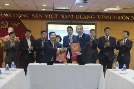 Vinatex là đối tác quan trọng của Tập đoàn Itochu Nhật Bản