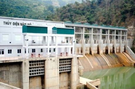 Đầu tư xây dựng thủy điện Mỹ Lý và Nậm Mô 1