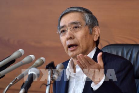 BoJ sẽ tiếp tục nới lỏng tiền tệ