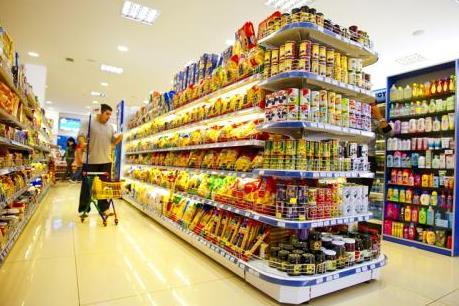 Giá cả tiêu dùng tại nước Anh cao nhất trong 2 năm qua