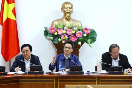 Doanh nghiệp công nghệ thông tin làm nòng cốt phát triển Chính phủ điện tử